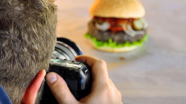 مهارات التصوير الإعلاني