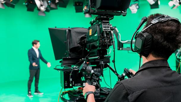 Basic Chroma Key Filming & Editing