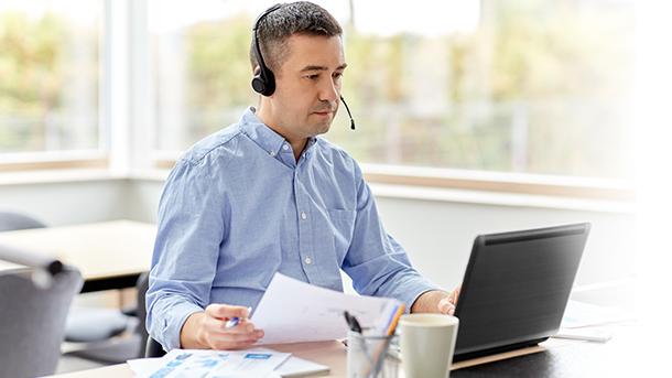 Organizational Communication Skills ( Online )